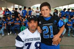 Familia Perez Frias