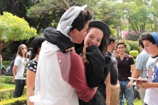 Carlos y Majo (3)